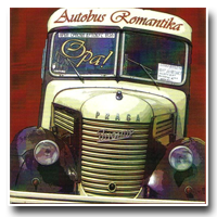 Autobus Romantika - Opa's new CD is now available